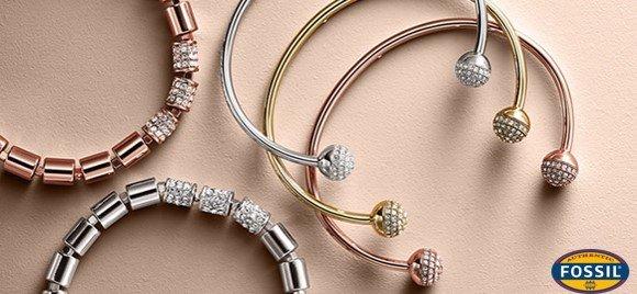 Prix du bracelet homme fossil
