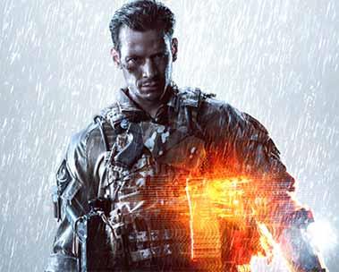 Battlefield 4 gratuit sur PC avec Prime