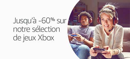 Promotions jeux a telecharger