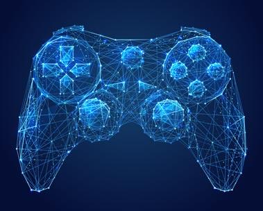 Jeux vidéo - passez au digital