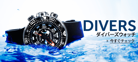 DIVERS WATCH(�_�C�o�[�Y�r���v)