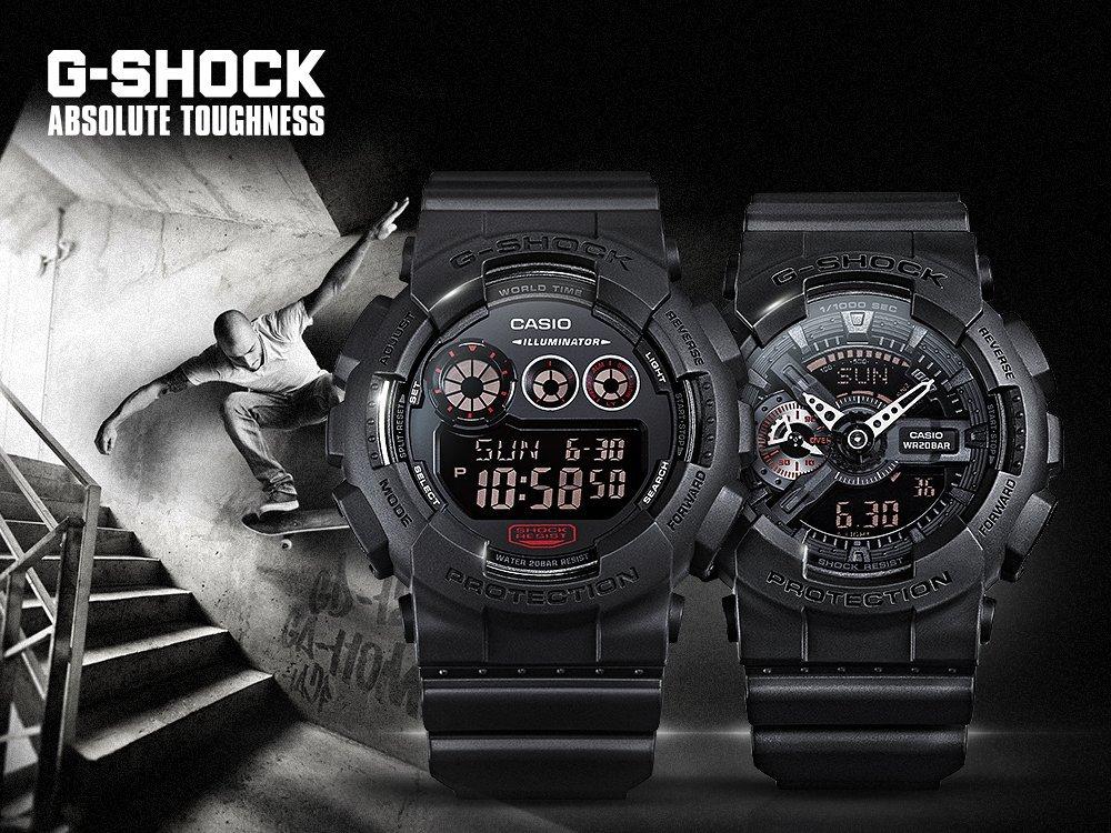 Casio - G-Shock