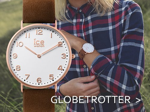 Ice Watch Globetrotter