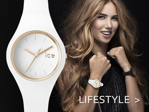 Ice Watch Lifestyle