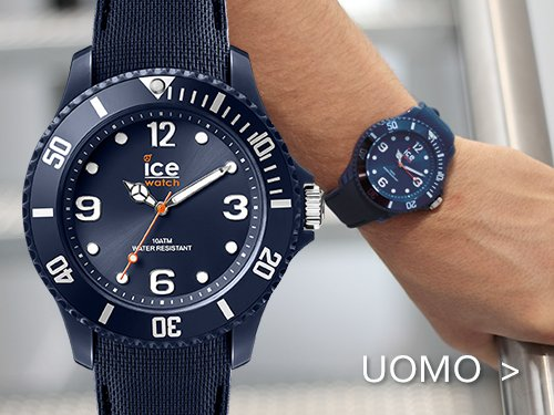 Ice Watch Uomo