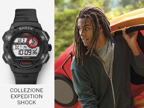 Timex - Collezione Expedition