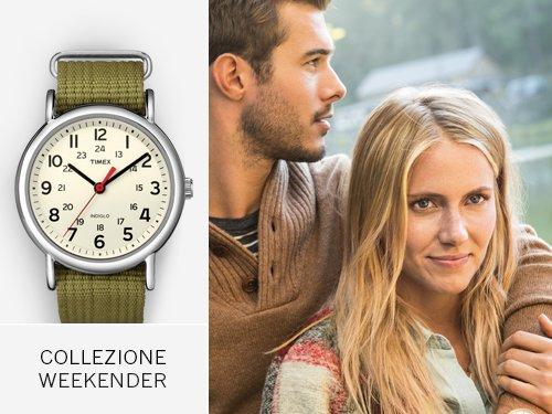 Timex - Collezione Weekender