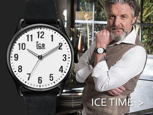 Ice Watch Collezione Ice Time