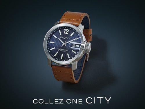 Collezione CITY
