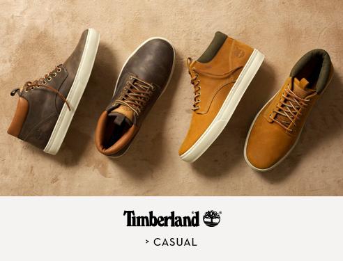 Timberland Casual