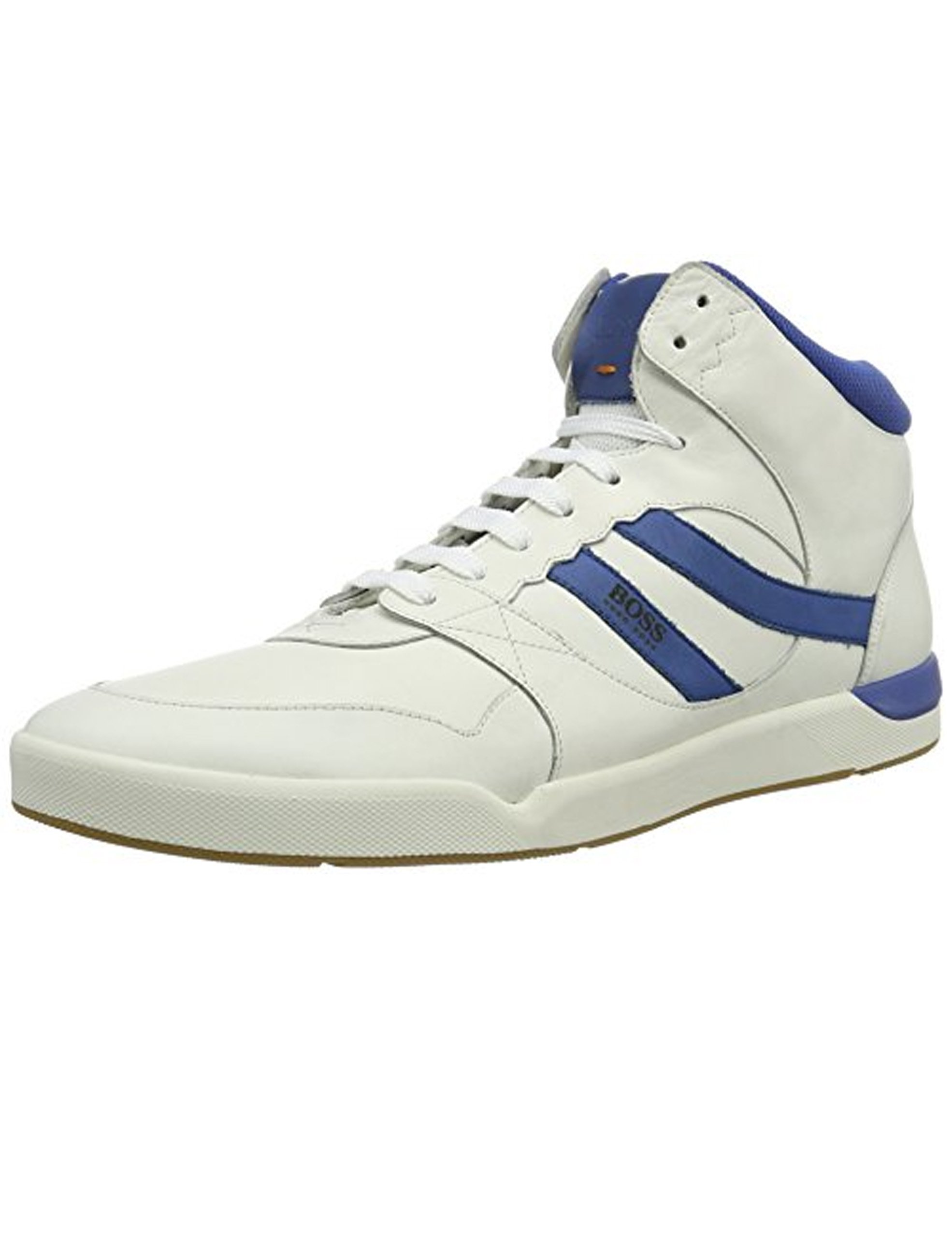 BOSS Orange Herren Stillnes_hito_ltws High-Top