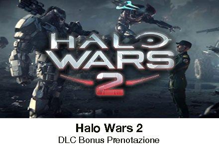 DLC Halo Wars 2