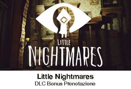 DLC Little Nightmares