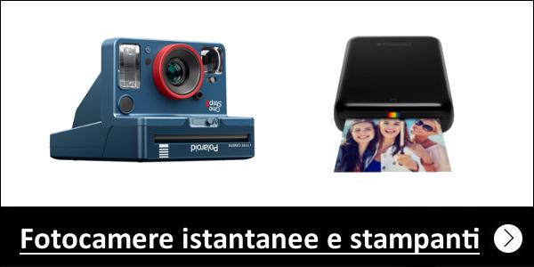 Fotocamera instantanee