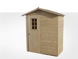 Organizzazione esterni e alloggiamento for Casette in legno da giardino ikea