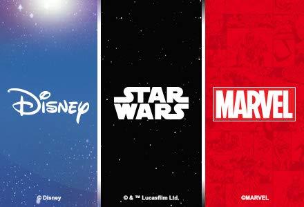 Walt Disney: tutto per la casa