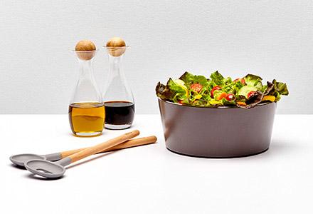 Tempo di insalate