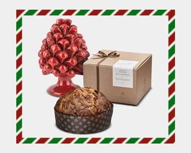 Scopri la selezione natalizia Made in Italy