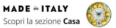 Casa Made in Italy
