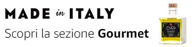Gourmet Made in Italy
