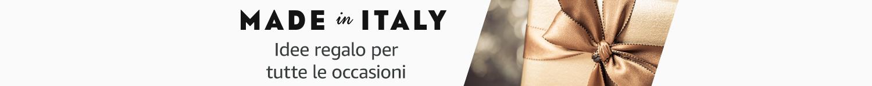 Idee Made in Italy per i tuoi regali