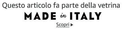 Vetrina Made in Italy