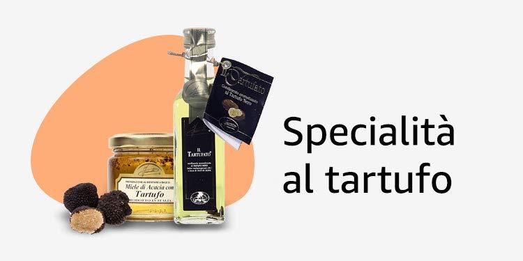 Specialità al tartufo