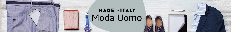 Moda Uomo Made in Italy
