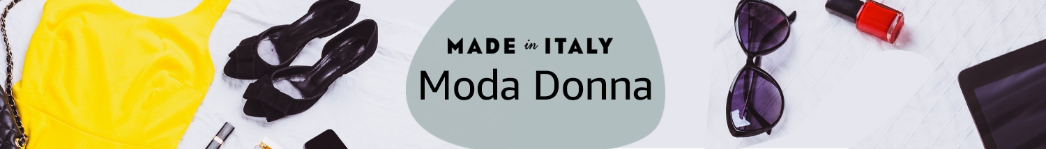 Moda Donna Made in Italy