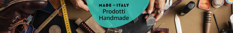 Made in Italy - Prodotti Handmade