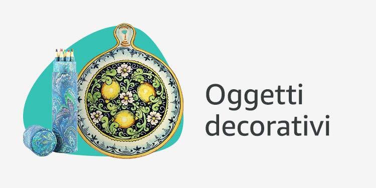 Oggetti decorativi