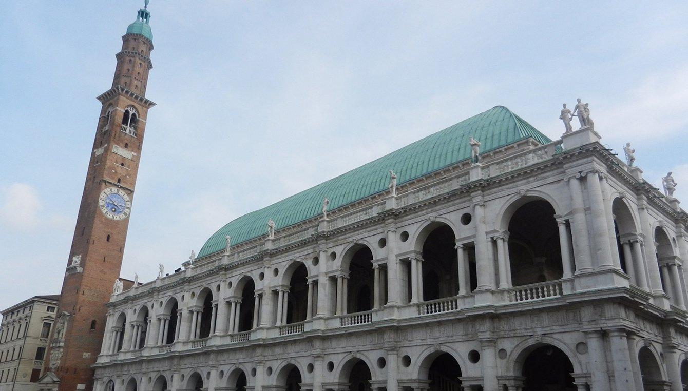 Vicenza e dintorni