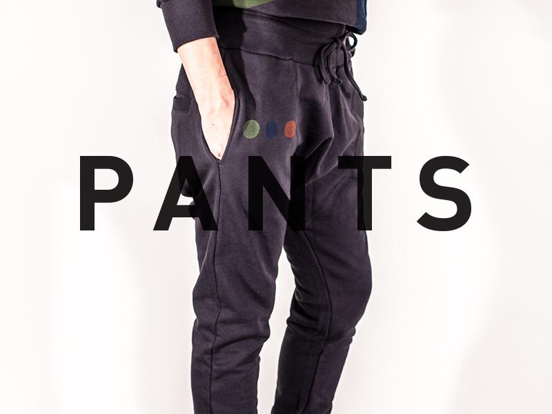 Marco Mengoni Pants