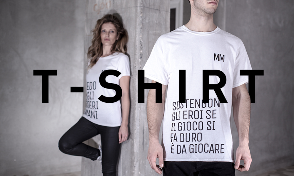 Marco Mengoni T-Shirt