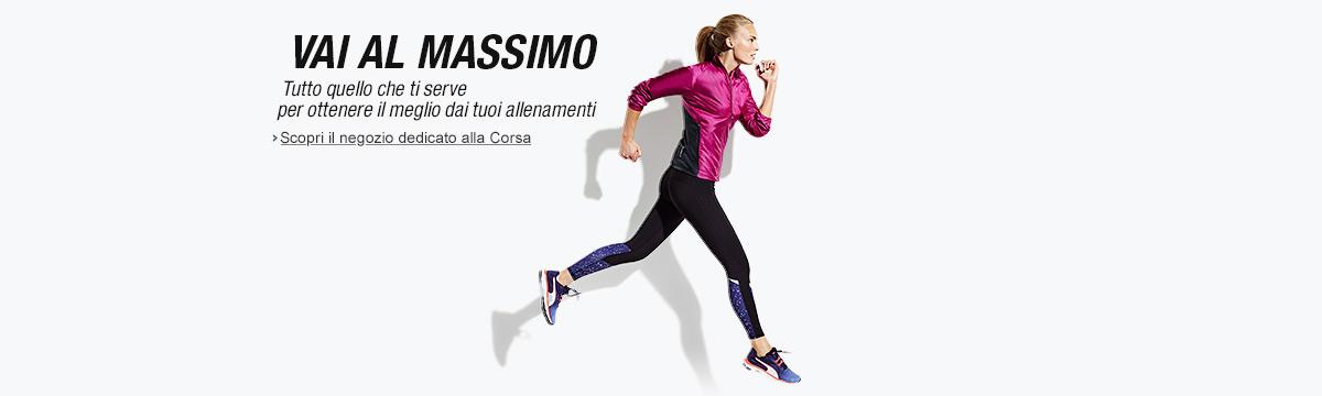 amazon abbigliamento da running donna