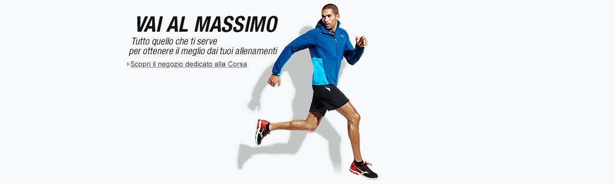 amazon scarpe e abbigliamento da running