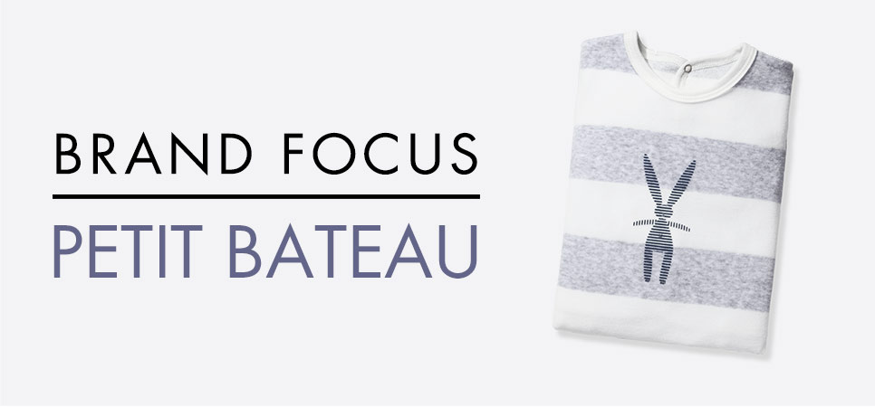 Brand Focus: Petit Bateau