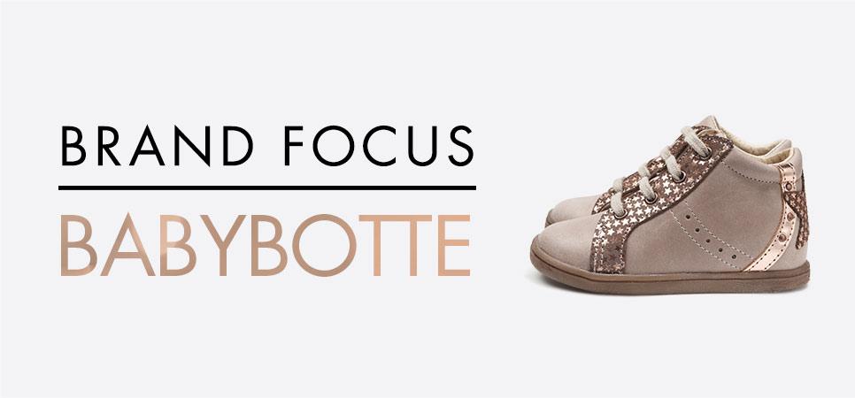 Brand focus: Babybotte