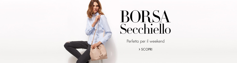 Borse Secchiello