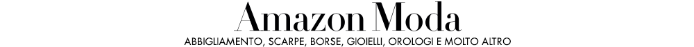 Festeggia la Milano Fashion Week con Amazon Moda