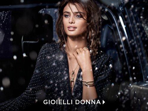 Michael Kors Gioelli Donna