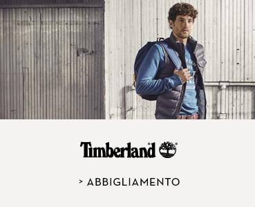 Timberland Abbigliamento