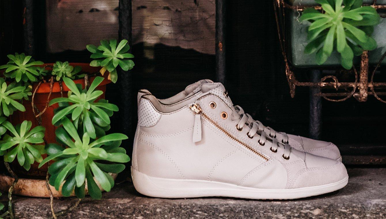 Sneaker Donna Geox