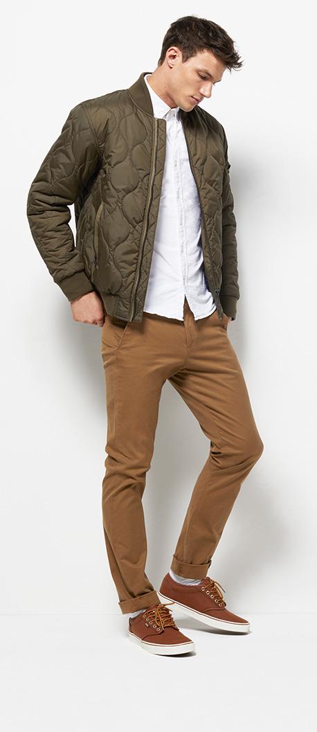 Abbigliamento for Amazon uomo