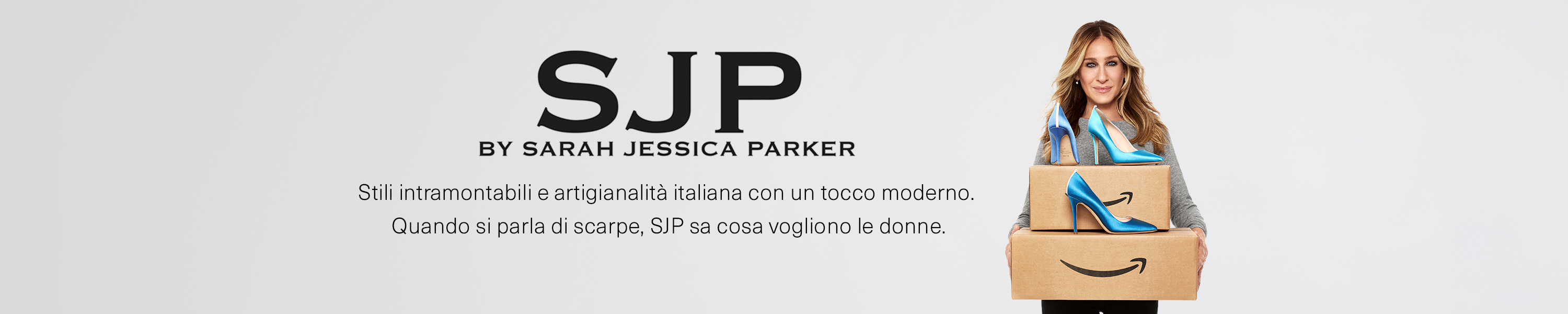 Amazon.it  SJP by Sarah Jessica Parker  Scarpe e borse 3d1fbc5e327