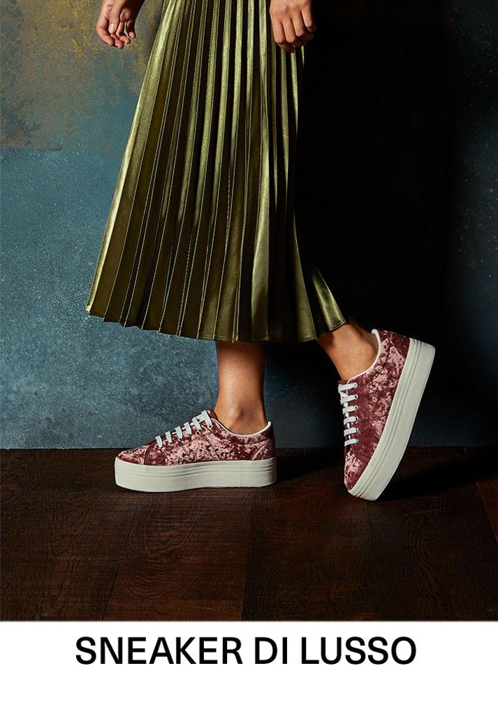 Sneaker di lusso