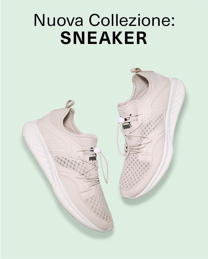 Nuova Collezione Sneaker