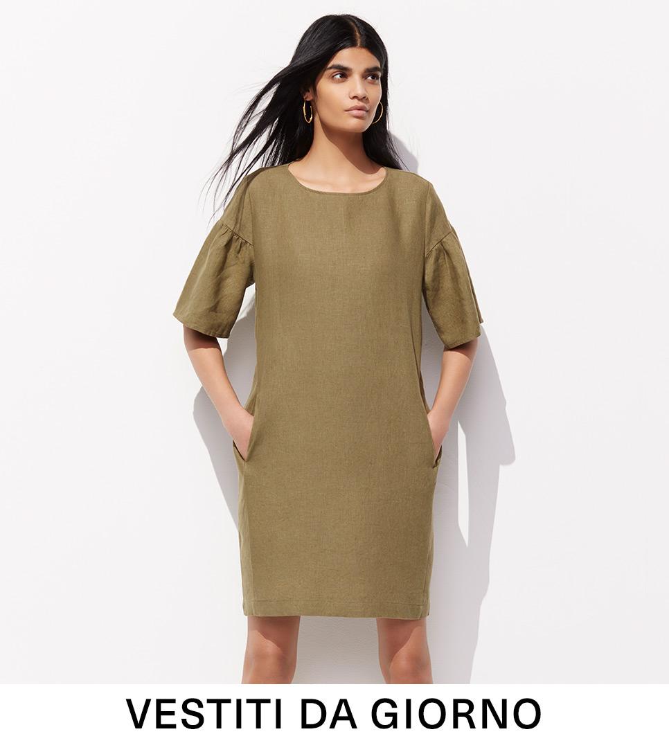 Moda donna su for Vestiti amazon