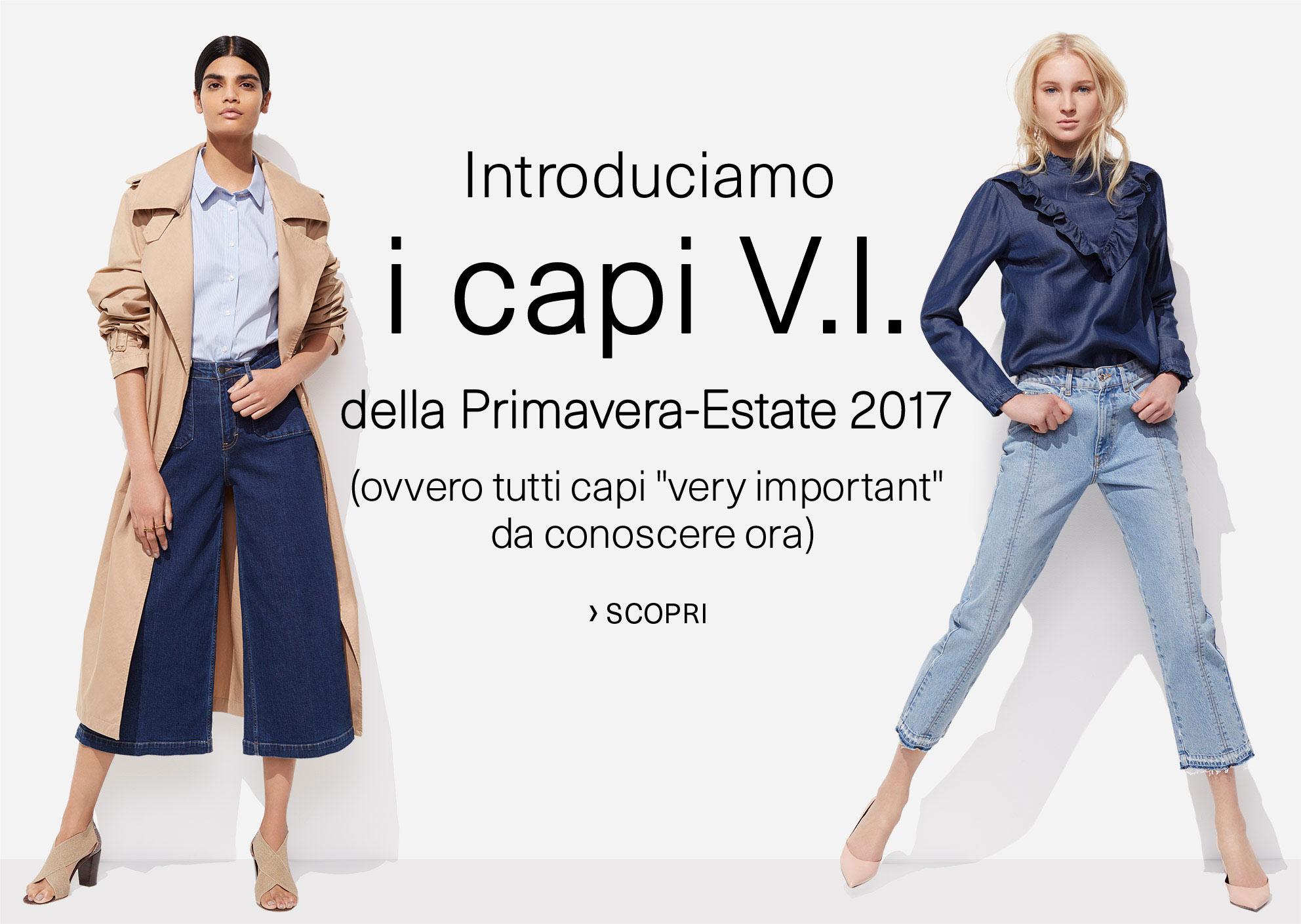 I Capi V.I.