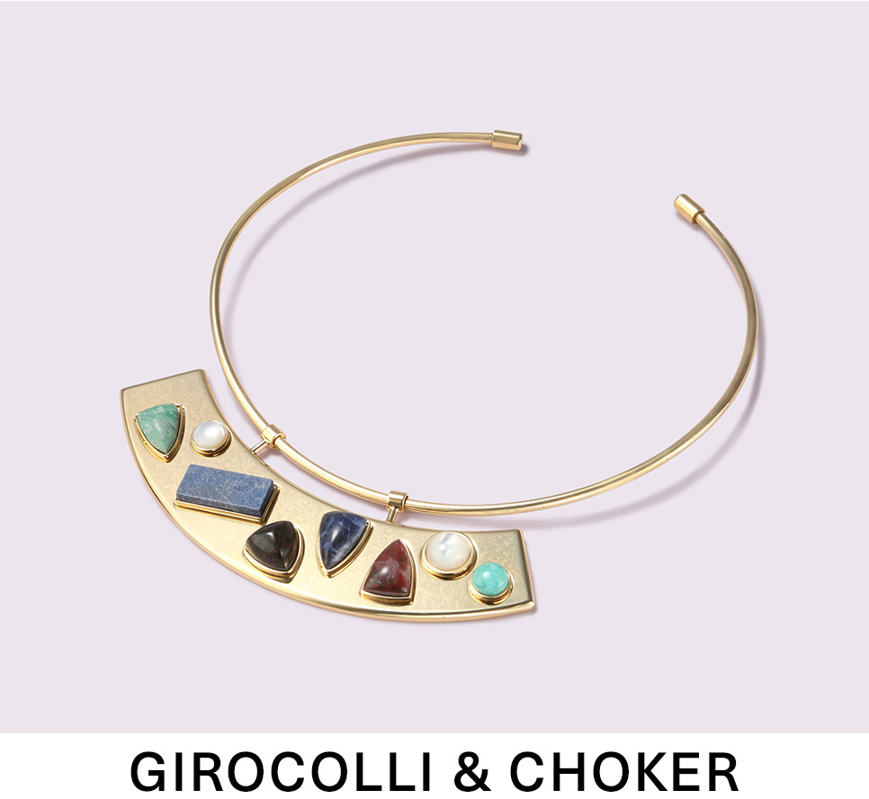 Girocolli & Choker